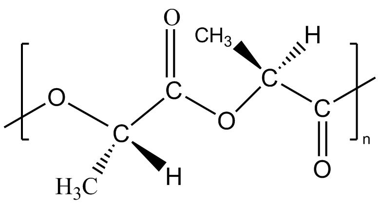 Poly(D-lactide)